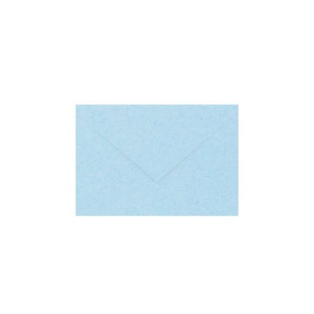 Envelope para convite | Retângulo Aba Bico Color Plus Santorini 6,5x9,5