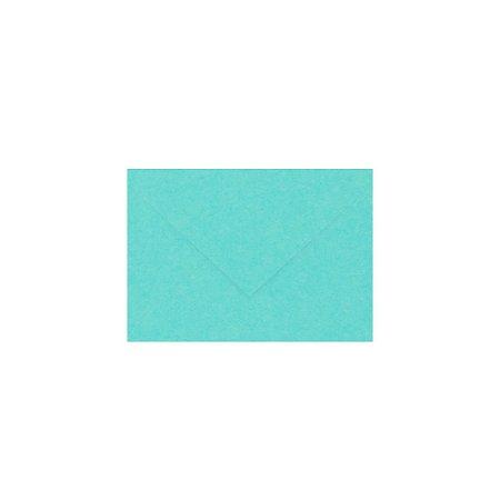 Envelope para convite | Retângulo Aba Bico Color Plus Aruba 9,5x13,5