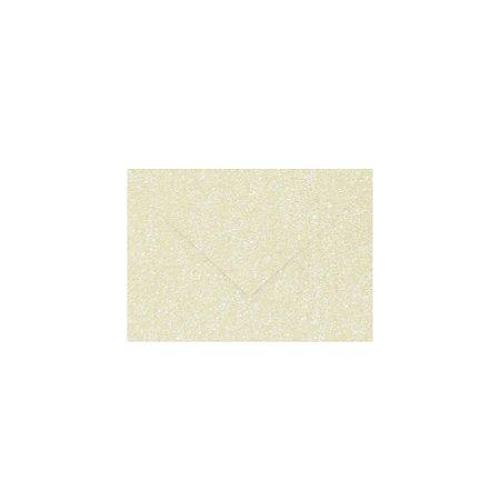 Envelope para convite | Retângulo Aba Bico Color Plus Metálico Majorca 9,5x13,5