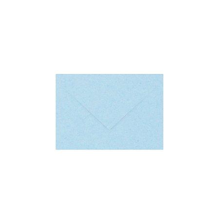 Envelope para convite | Retângulo Aba Bico Color Plus Santorini 9,5x13,5