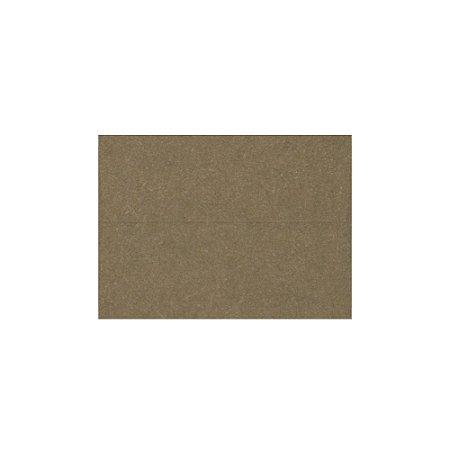 Envelope para convite   Retângulo Aba Reta Color Plus Havana 13,3x18,3