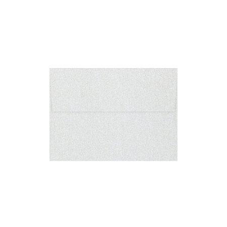 Envelope para convite   Retângulo Aba Reta Color Plus Metálico Aspen 13,3x18,3