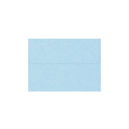Envelope para convite | Retângulo Aba Reta Color Plus Santorini 13,3x18,3