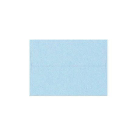 Envelope para convite | Retângulo Aba Reta Color Plus Santorini 15,5x21,5