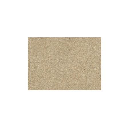 Envelope para convite | Retângulo Aba Reta Kraft 15,5x21,5