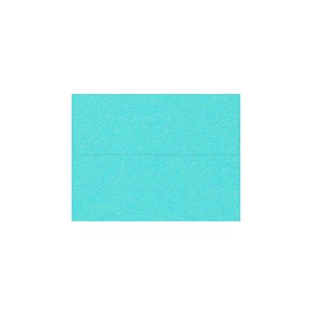 Envelope para convite | Retângulo Aba Reta Color Plus Bahamas 18,5x24,5