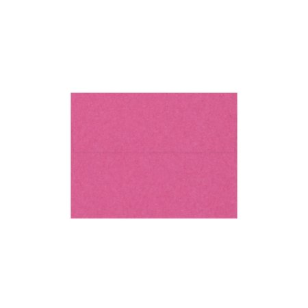 Envelope para convite | Retângulo Aba Reta Color Plus Cancun 18,5x24,5