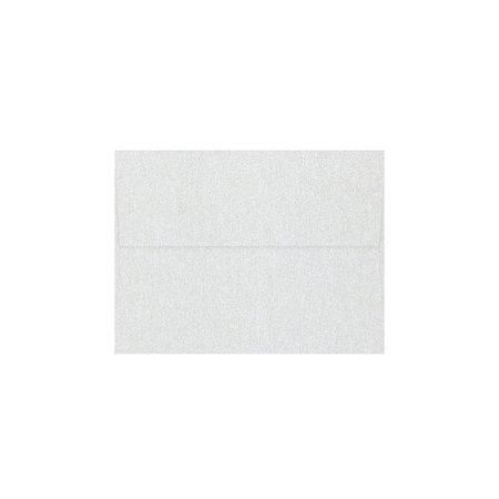 Envelope para convite | Retângulo Aba Reta Color Plus Metálico Aspen 18,5x24,5