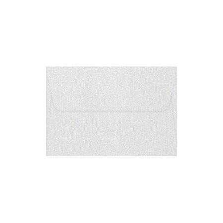 Envelope para convite   Retângulo Aba Reta Color Plus Metálico Aspen 6,5x9,5