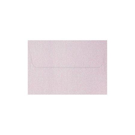 Envelope para convite   Retângulo Aba Reta Color Plus Metálico Ibiza 6,5x9,5