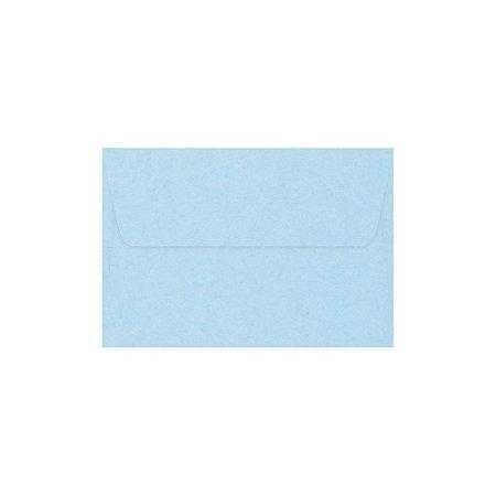 Envelope para convite | Retângulo Aba Reta Color Plus Santorini 6,5x9,5