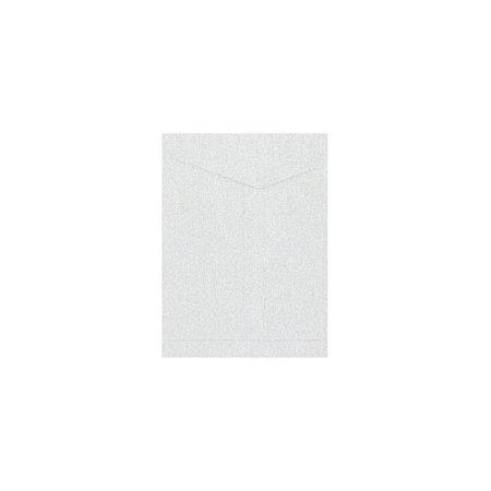 Envelope para convite   Saco Color Plus Metálico Aspen 17,0x23,0