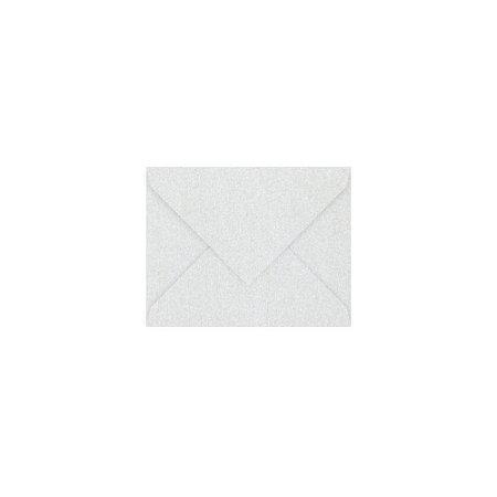 Envelope para convite | Tulipa Color Plus Metálico Aspen 17,5x22,4