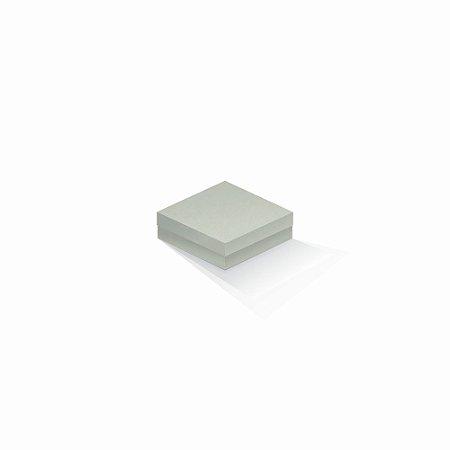 Caixa de presente | Quadrada Color Plus Roma 10,5x10,5x4,0