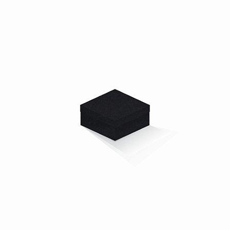 Caixa de presente | Quadrada Color Plus Los Angeles 10,5x10,5x6,0