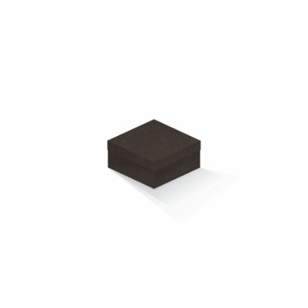 Caixa de presente | Quadrada Color Plus Marrocos 10,5x10,5x6,0