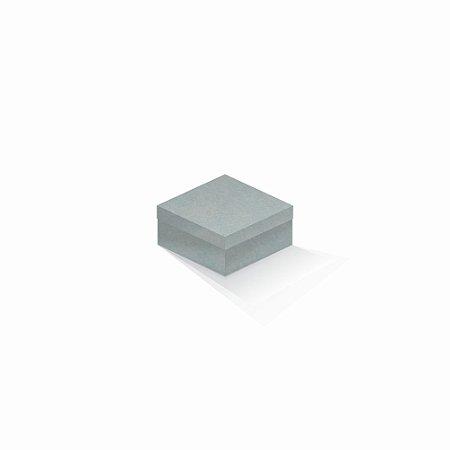 Caixa de presente | Quadrada Color Plus Milano 10,5x10,5x6,0