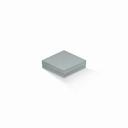 Caixa de presente | Quadrada Color Plus Milano 12,0x12,0x4,0