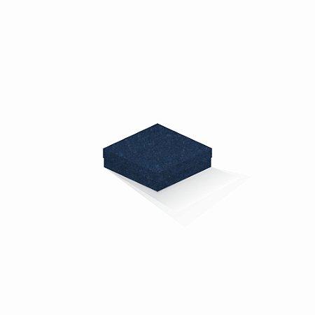 Caixa de presente | Quadrada Color Plus Porto Seguro 12,0x12,0x4,0