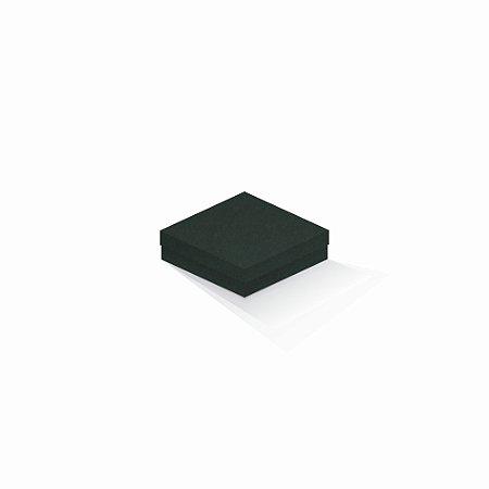 Caixa de presente   Quadrada Color Plus Santiago 12,0x12,0x4,0