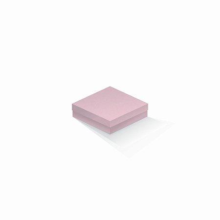 Caixa de presente | Quadrada Color Plus Verona 12,0x12,0x4,0