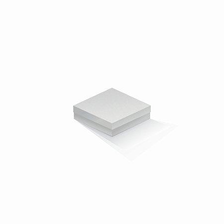 Caixa de presente | Quadrada Triplex 12,0x12,0x4,0