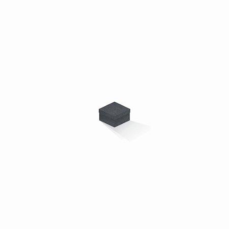 Caixa de presente   Quadrada Color Plus Dubai 5,0x5,0x3,5