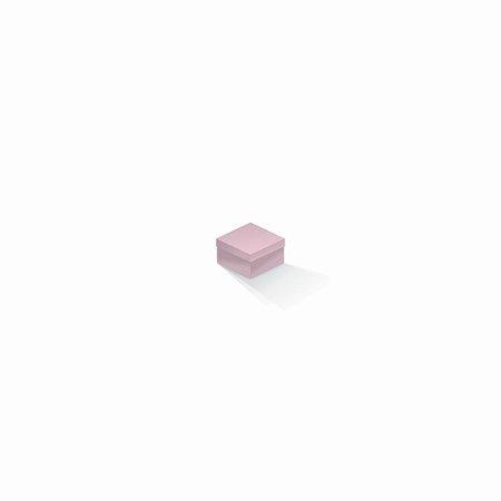 Caixa de presente | Quadrada Color Plus Verona 5,0x5,0x3,5