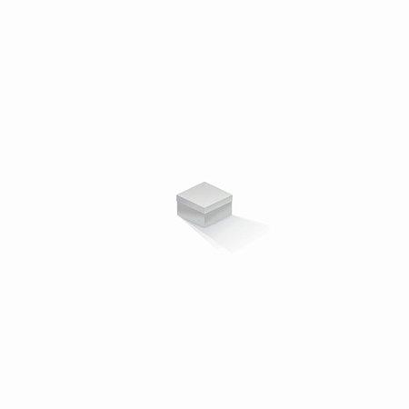 Caixa de presente   Quadrada Triplex 5,0x5,0x3,5