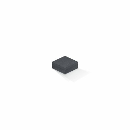 Caixa de presente | Quadrada Color Plus Dubai 7,0x7,0x3,5
