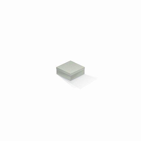 Caixa de presente | Quadrada Color Plus Roma 7,0x7,0x3,5