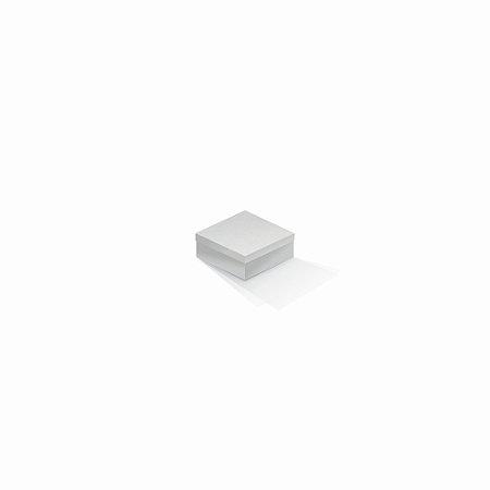 Caixa de presente | Quadrada Triplex 7,0x7,0x3,5