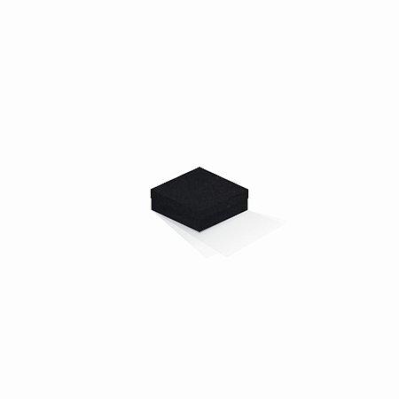 Caixa de presente | Quadrada Color Plus Los Angeles 8,5x8,5x3,5
