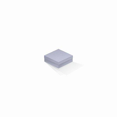Caixa de presente | Quadrada Color Plus São Francisco 8,5x8,5x3,5