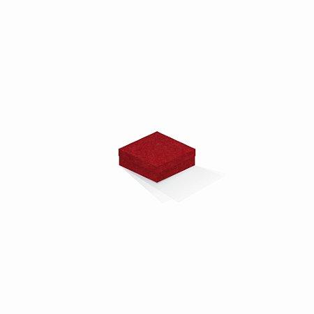 Caixa de presente | Quadrada Color Plus Tóquio 8,5x8,5x3,5
