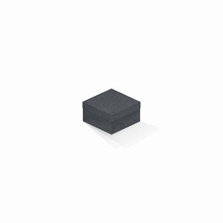 Caixa de presente | Quadrada Color Plus Dubai 9,0x9,0x6,0