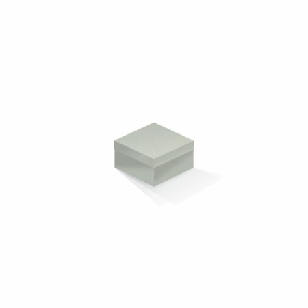 Caixa de presente | Quadrada Color Plus Roma 9,0x9,0x6,0
