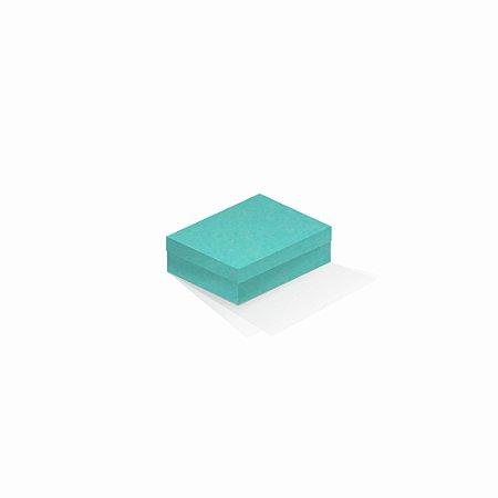 Caixa de presente | Retângulo Color Plus Aruba 10,0x13,0x3,5