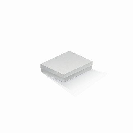 Caixa de presente | Retângulo Color Plus Alaska 12,0x15,0x4,0
