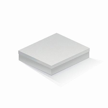 Caixa de presente | Retângulo Triplex 21,7x27,7x5,0