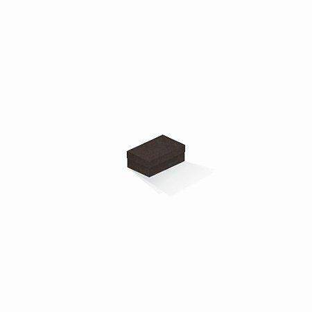Caixa de presente | Retângulo Color Plus Marrocos 5,0x8,0x3,5