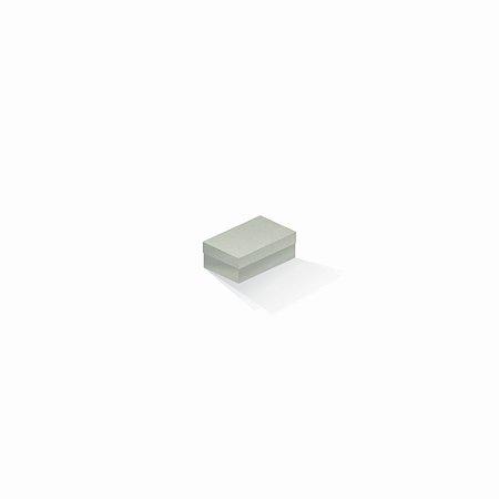 Caixa de presente   Retângulo Color Plus Roma 5,0x8,0x3,5