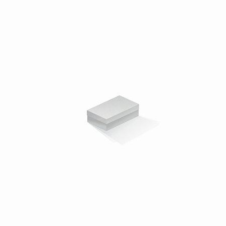 Caixa de presente   Retângulo Color Plus Alaska 6,0x10,0x3,5
