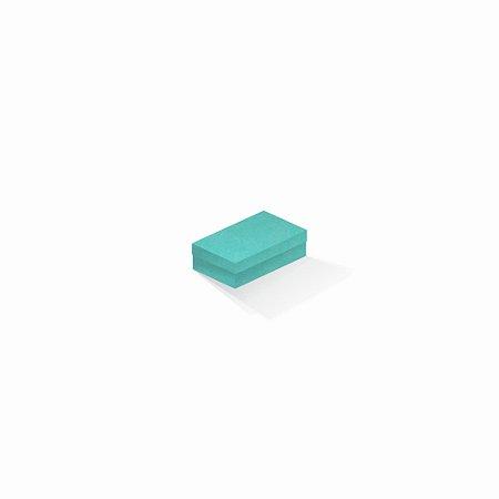 Caixa de presente | Retângulo Color Plus Aruba 6,0x10,0x3,5