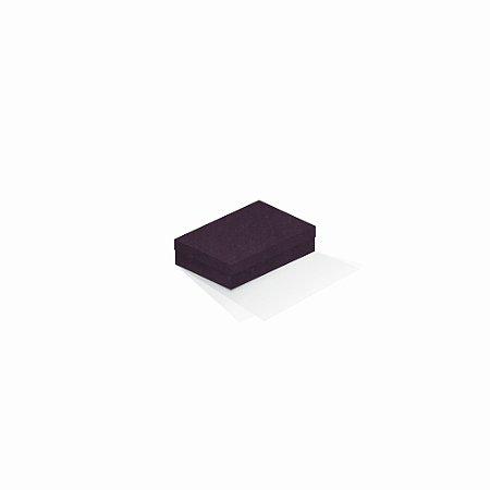 Caixa de presente | Retângulo Color Plus Mendoza 8,0x12,0x3,5