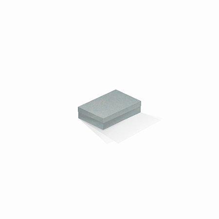 Caixa de presente   Retângulo Color Plus Milano 8,0x12,0x3,5