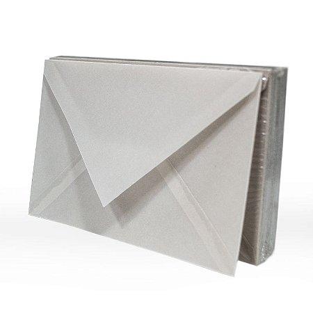 Lote 74 - Envelope Aba Bico 11,0x16,0 - 50 unid.