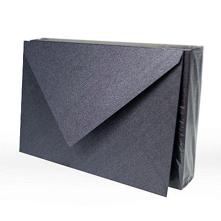 Lote 75 - Envelope Aba Bico 11,0x16,0 - 50 unid.