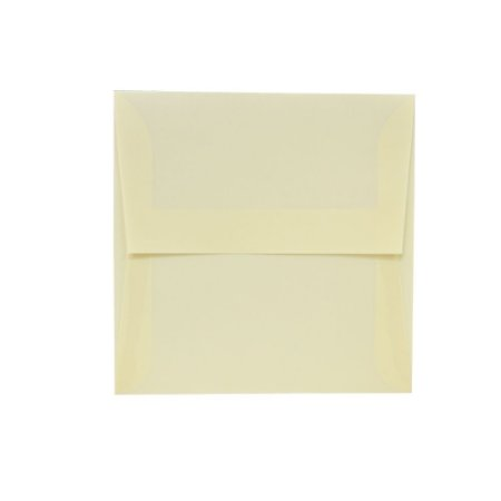 Lote 102 - Envelope Aba Reta 18,0x18,0 - 50 unid.