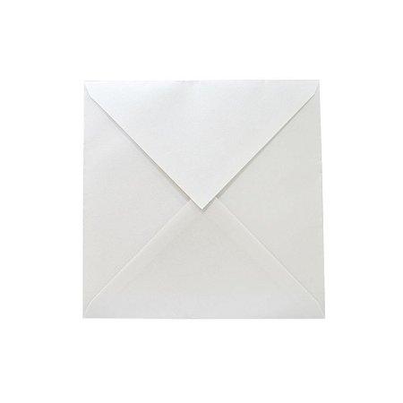 Lote 110 - Envelope Aba Reta 20,0x20,0 - 50 unid.